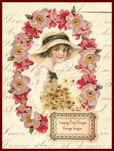 FREE Vintage Images!!!