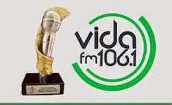 Rádio Vida FM 106,1 ao vivo e online Salvador BA