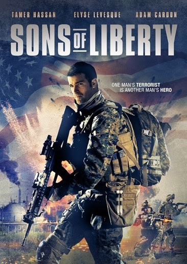 Sons of Liberty 2013