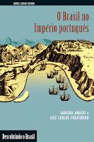 livro O Brasil no Imperio Portugues