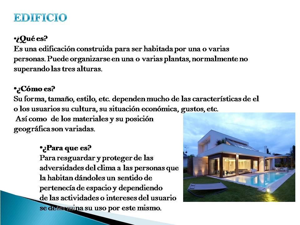 Metodolog a de la arquitectura definici n del problema for Arquitectura definicion