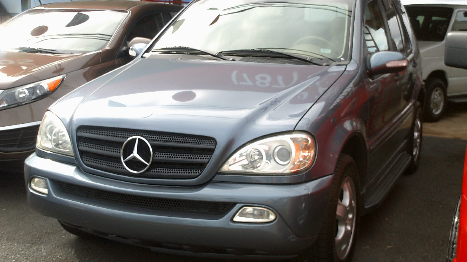 Frank torres autos sales mercedes benz ml350 2004 12 995 for Mercedes benz 0 apr