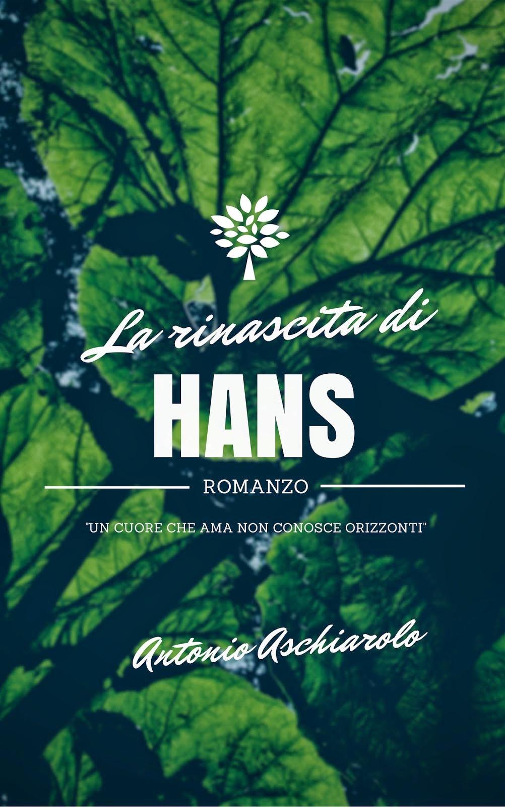 La rinascita di Hans