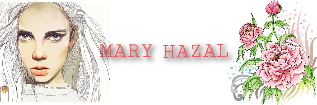 Mary Hazal