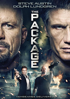Ver online: The Package (2013)
