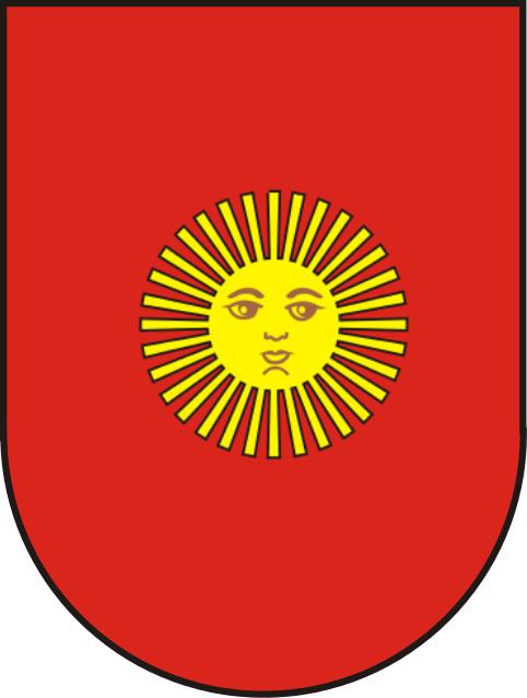 Lenteur du soleil d'or Blason_of_Sergipe_(ancient)