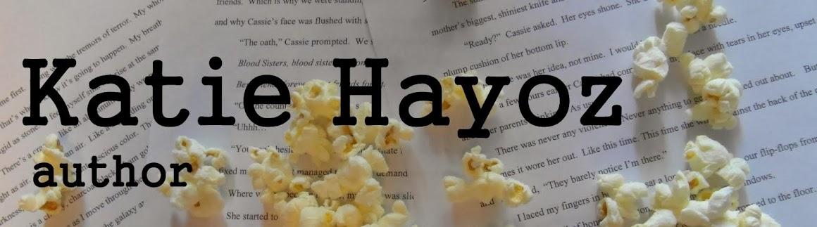 Katie Hayoz