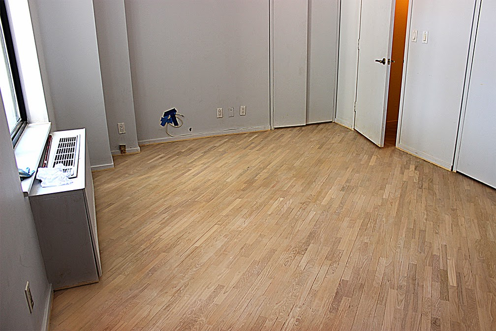 No Dust Hardwood Floor Refinishing NYC