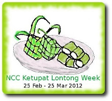 NCC Lontong Week