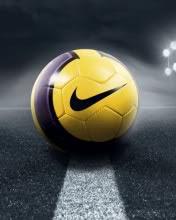 Nike lopta download besplatne slike pozadine za mobitele