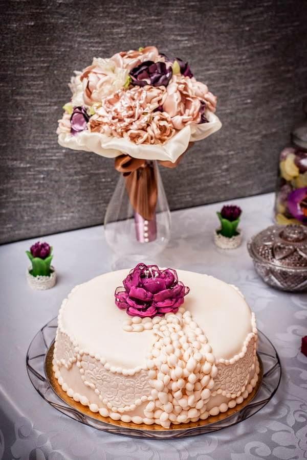 gyöngyös torta