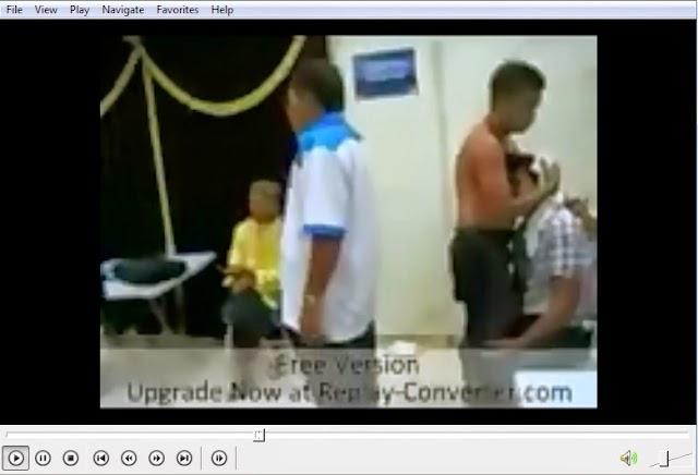 PKR Sabak Bernam Bertumbuk [video] @najibrazak @tunfaisal