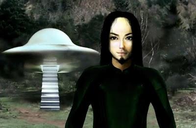 Elohim and UFO