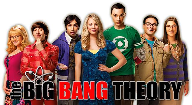 The Big Bang Theory 9x07