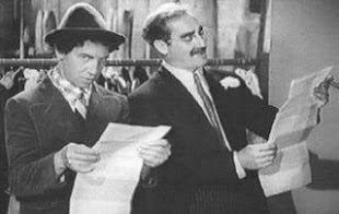 Groucho y Harpo