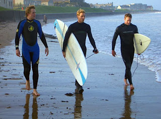 Prince William Wedding News: How Prince William was all at sea on his surfing stag do