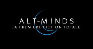 ALT-MINDS, un thriller interactif aux frontières du réel
