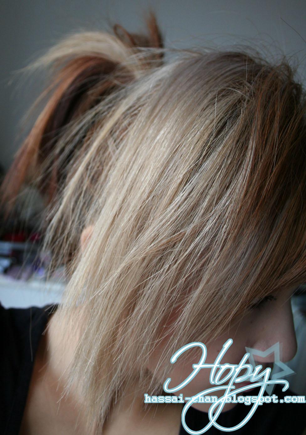 Grey Ash Blonde Hair Ash grey hair?