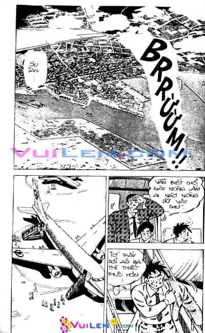 Jindodinho - Đường Dẫn Đến Khung Thành III Tập 60 page 118 Congtruyen24h