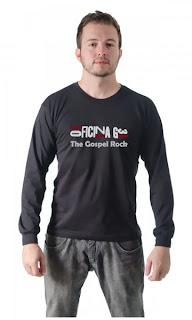 camiseta oficina g3