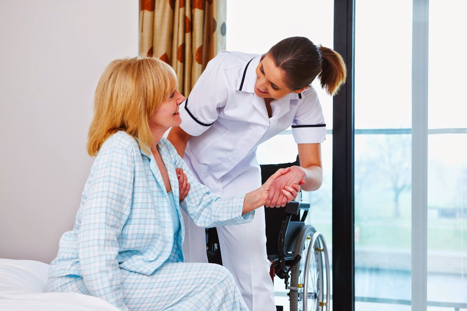 Image result for how to transfer elderly from wheelchair