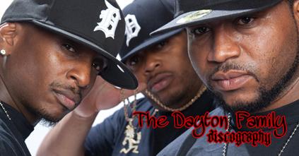 Dayton Family Discography