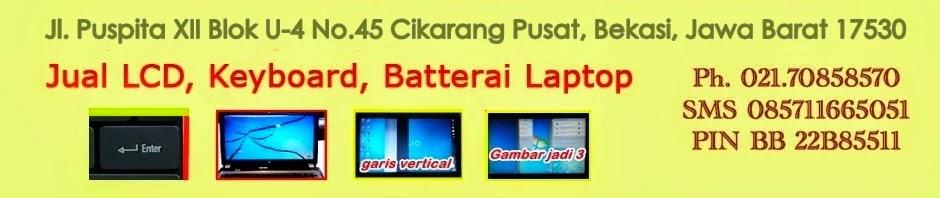 Bitacom |SMS : 0857 1166 5051 |JUAL LCD LAPTOP ONLINE