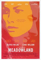 Meadowland (2015) Poster