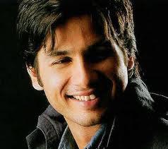 Sahid Kapoor
