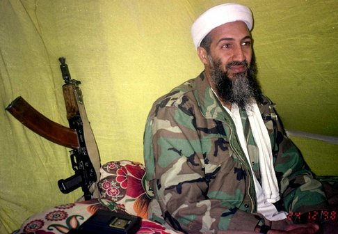 9 11 bin laden originally. of Osama Bin Laden? 9/11