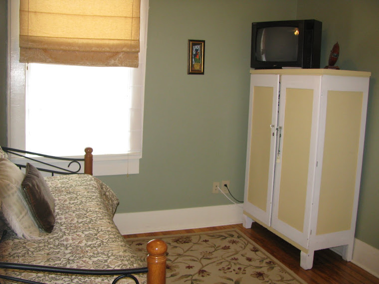 Den/3rd Bedroom