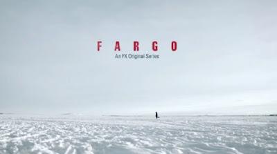 Póster de la serie Fargo