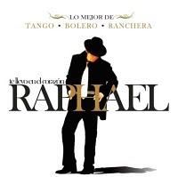 Raphael en concierto