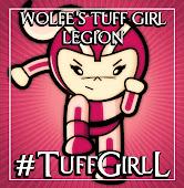 #TuffGirll