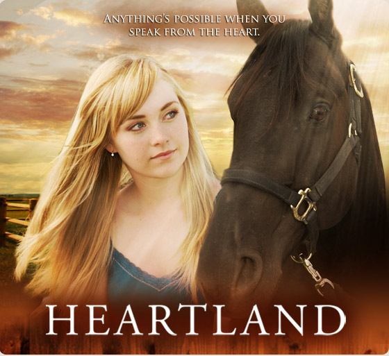 ... Your Guide to Family and Christmas Movies on TV: Heartland