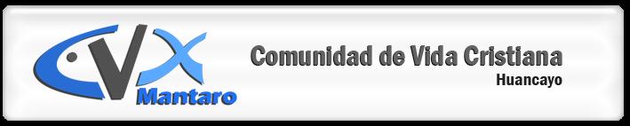 """CVX - Huancayo  """" En todo Amar yServir """""""