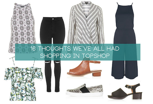 Topshop, Topshop Wishlist, Topshop Post