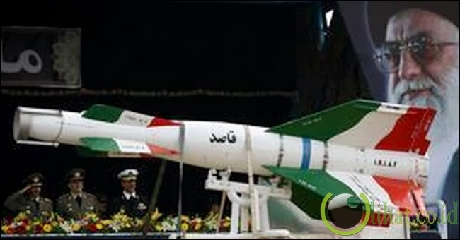 Kompromi Nuklir Iran