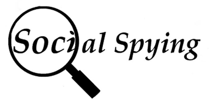 Social Spying