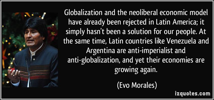 The Retson Tedhekes Blog Neoliberalism And Economic Globalization