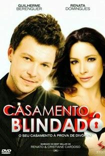 Capa Baixar Filme Casamento Blindado Torrent (2014) Baixaki Download
