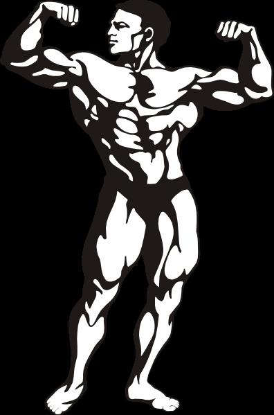 body fitness logo