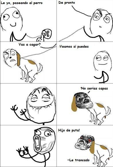 El Perro Meme