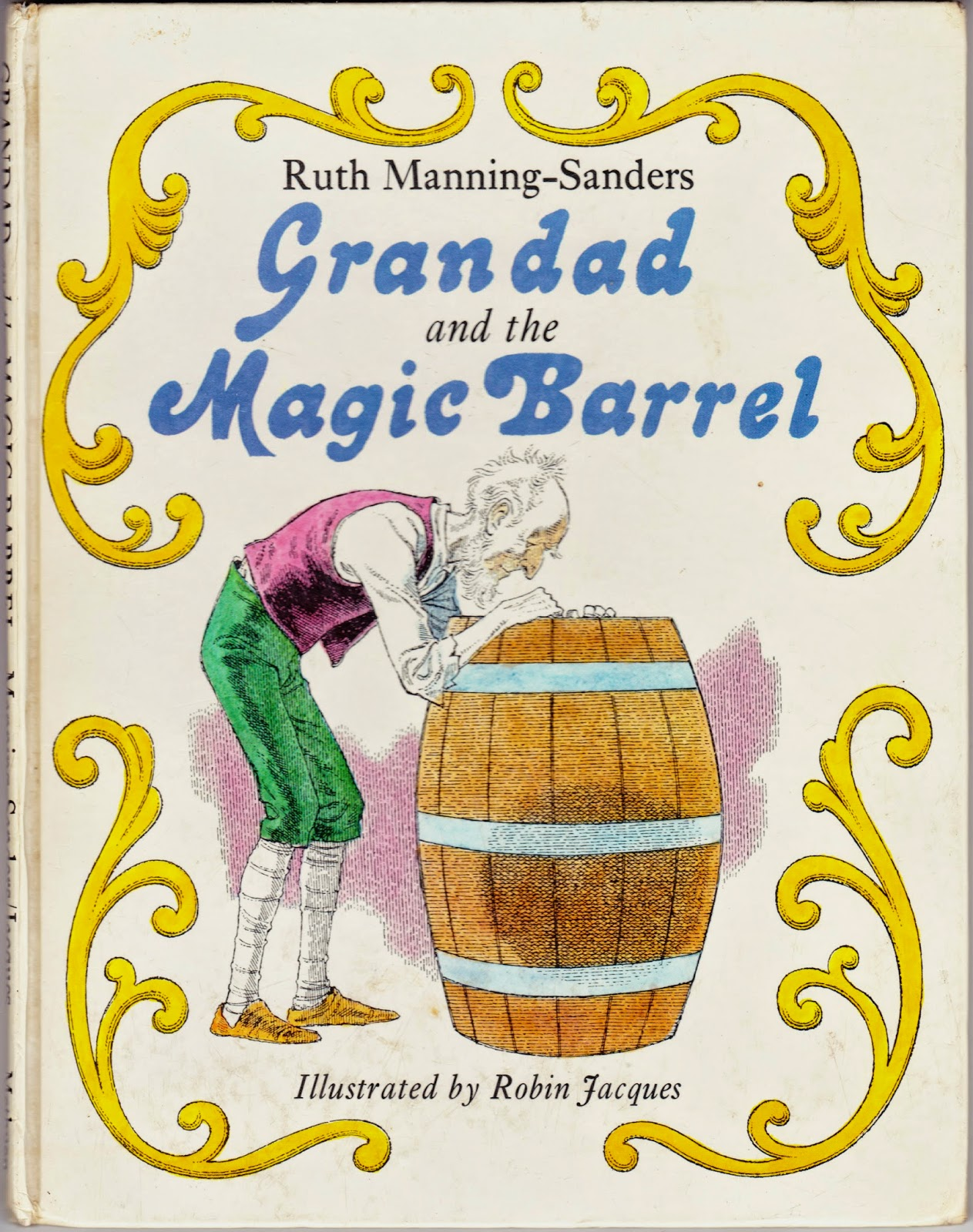 the magic barrel essay Brothersjuddcom reviews bernard malamud's the natural - grade: a -essay : bernard malamud's magic barrel : analysis of bernard the magic barrel make me crazy when i read it the first timeand i think maybe i have not read it carefully but actually it is a masterpiece that is.