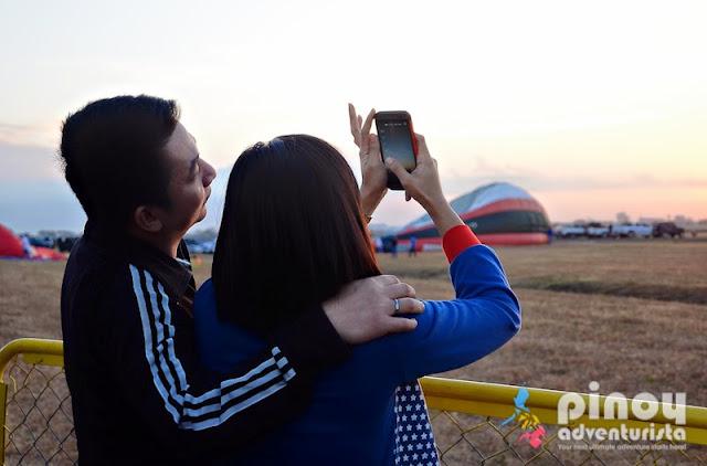 Hot Air Balloon Fiesta 2015 Clark Pampanga