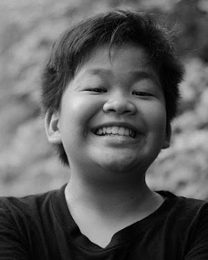 Teuku Rizky Muhammad Cowboy Junior foto iqbal coboy junior waktu kecil