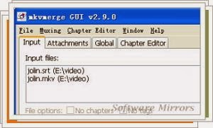MKVToolnix 6.8.0 Download