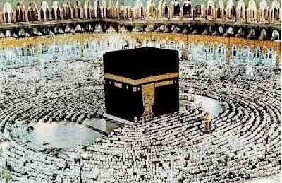 Hari Besar Islam Tahun 2013