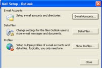 How to SetUp an Outlook Web Access Account
