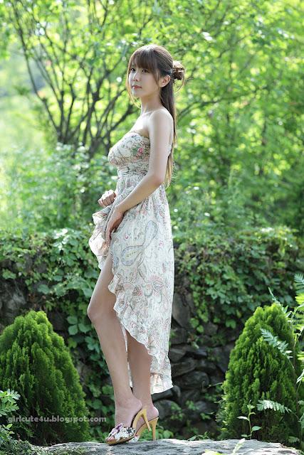 Heo-Yun-Mi-Strapless-Dress-28-very cute asian girl-girlcute4u.blogspot.com
